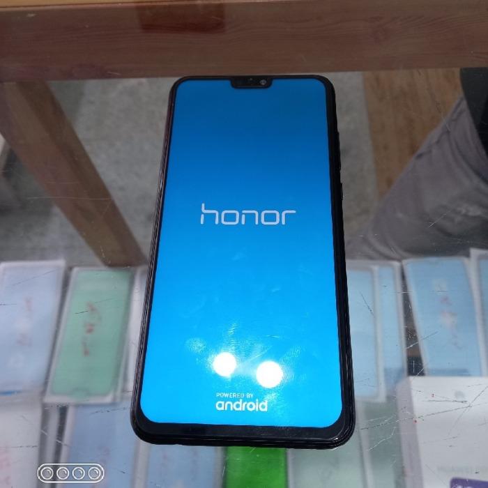 گوشی کارکرده هونور 8x