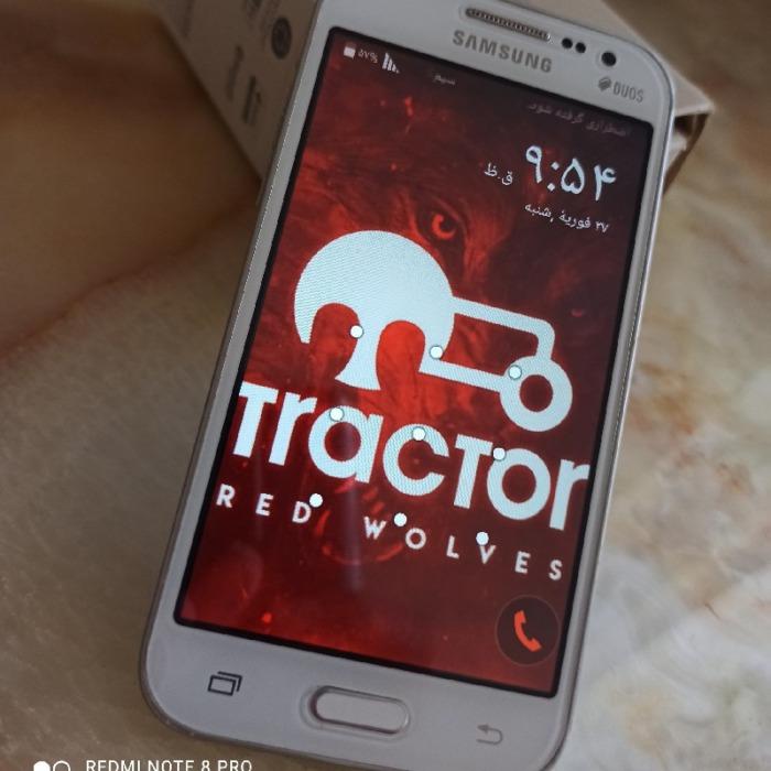 گوشی سامسونگ Core Prime مدل (G361h)