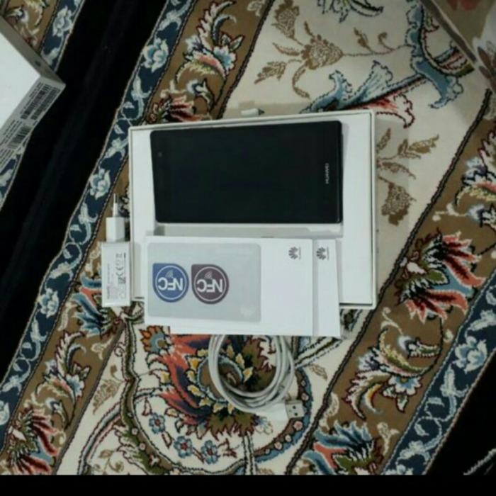 گوشی هواویp7