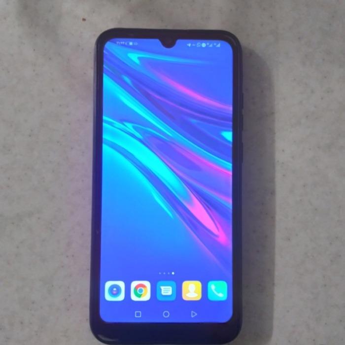 گوشی هوآوی y6prime 2019