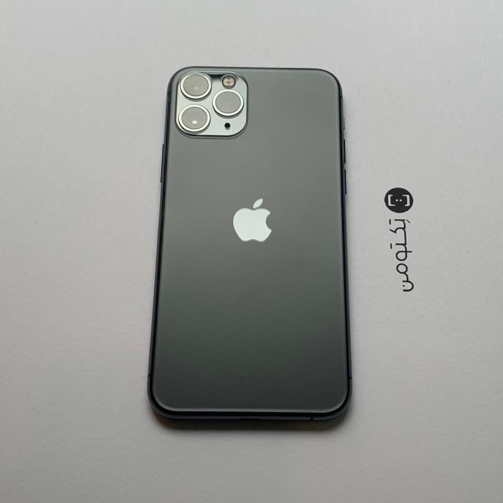 iphone 11 pro کارکرده