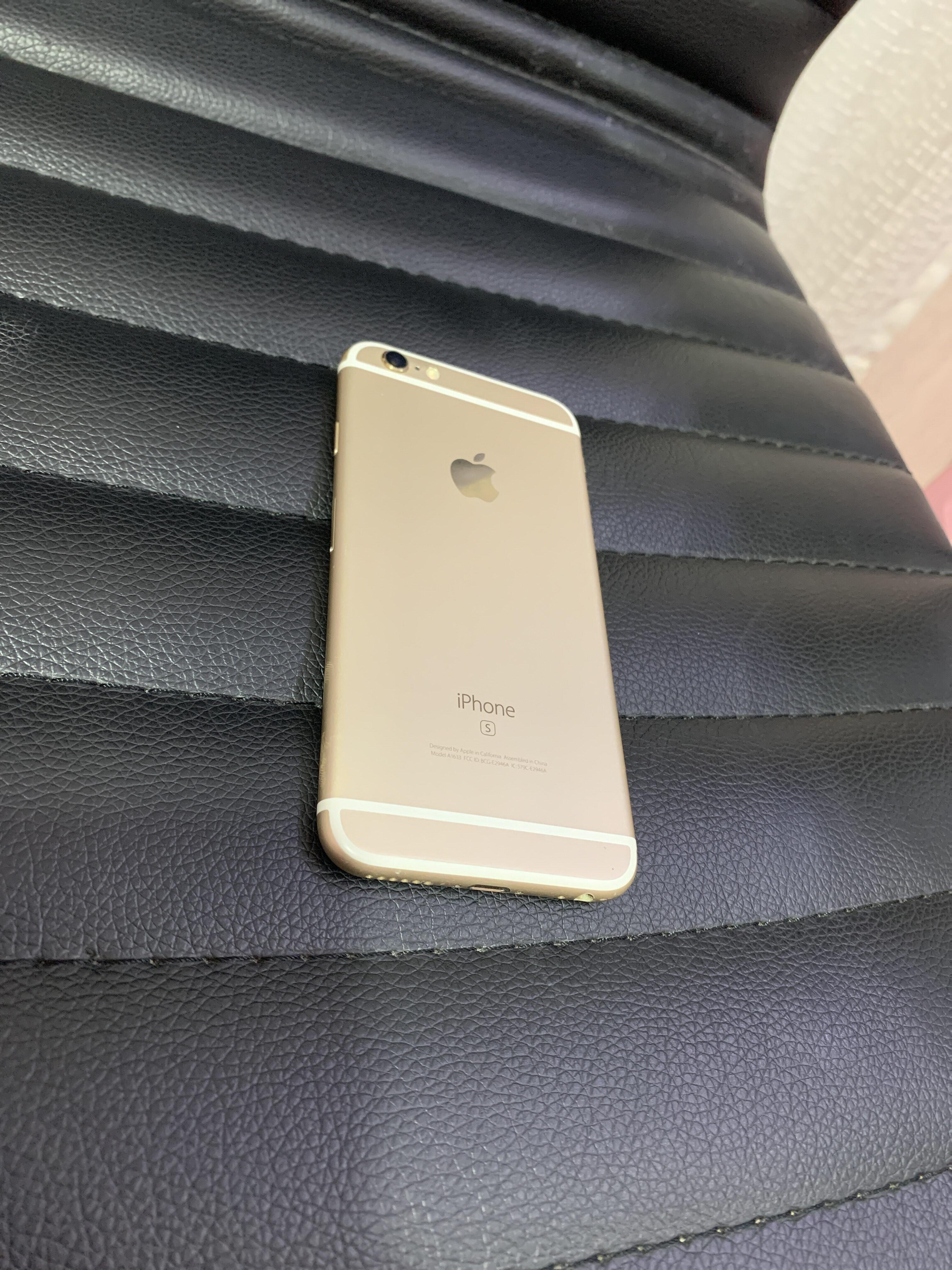 گوشی iPhone 6s 64gig کارکرده
