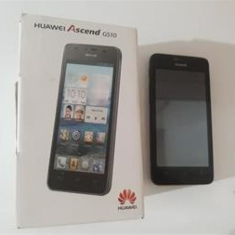 گوشی HUAWEI_G510-200 کارکرده