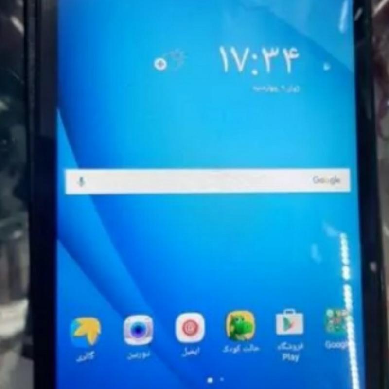 گوشی galaxy Tab 2 کارکرده