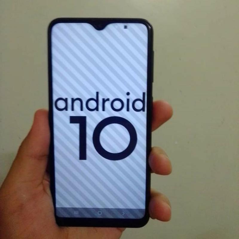 موبایل سامسونگ Galaxy A10 سالم سالم کارکرده