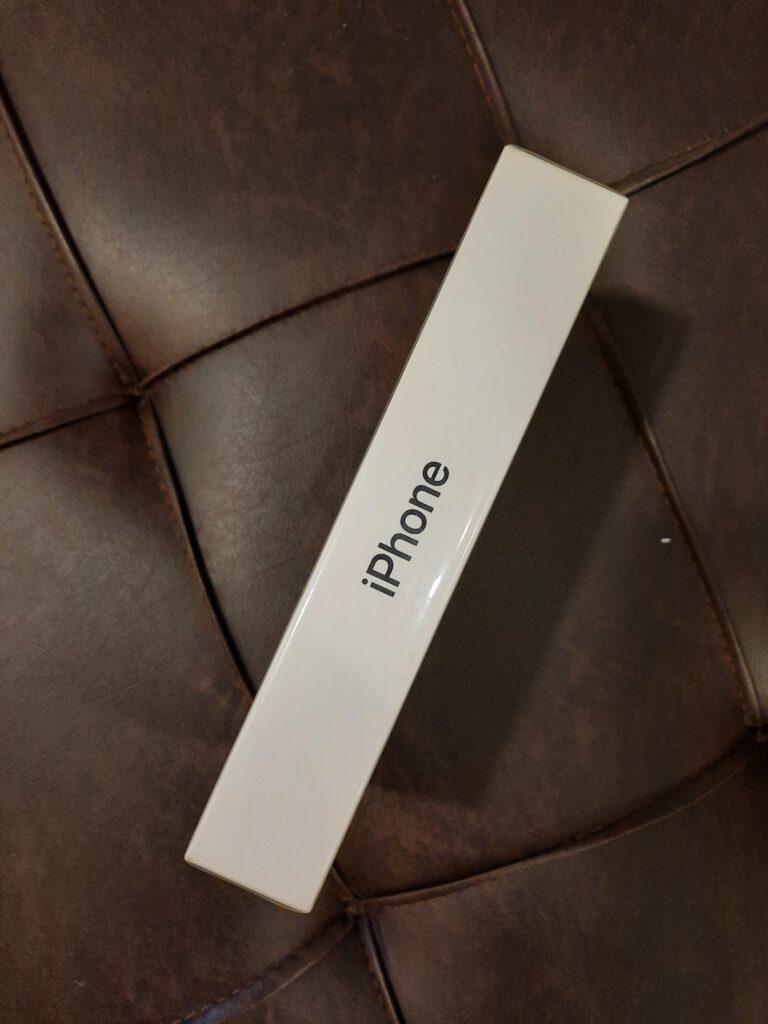 فروش گوشی Iphone 12 کارکرده