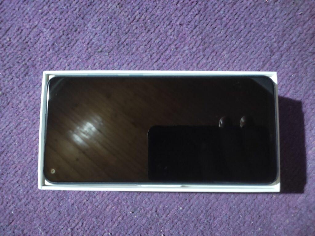 موبایل Xiaomi Redmi note 9 فروش فوری کارکرده