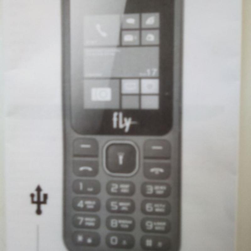 یک گوشی Fly به فروش میرسد