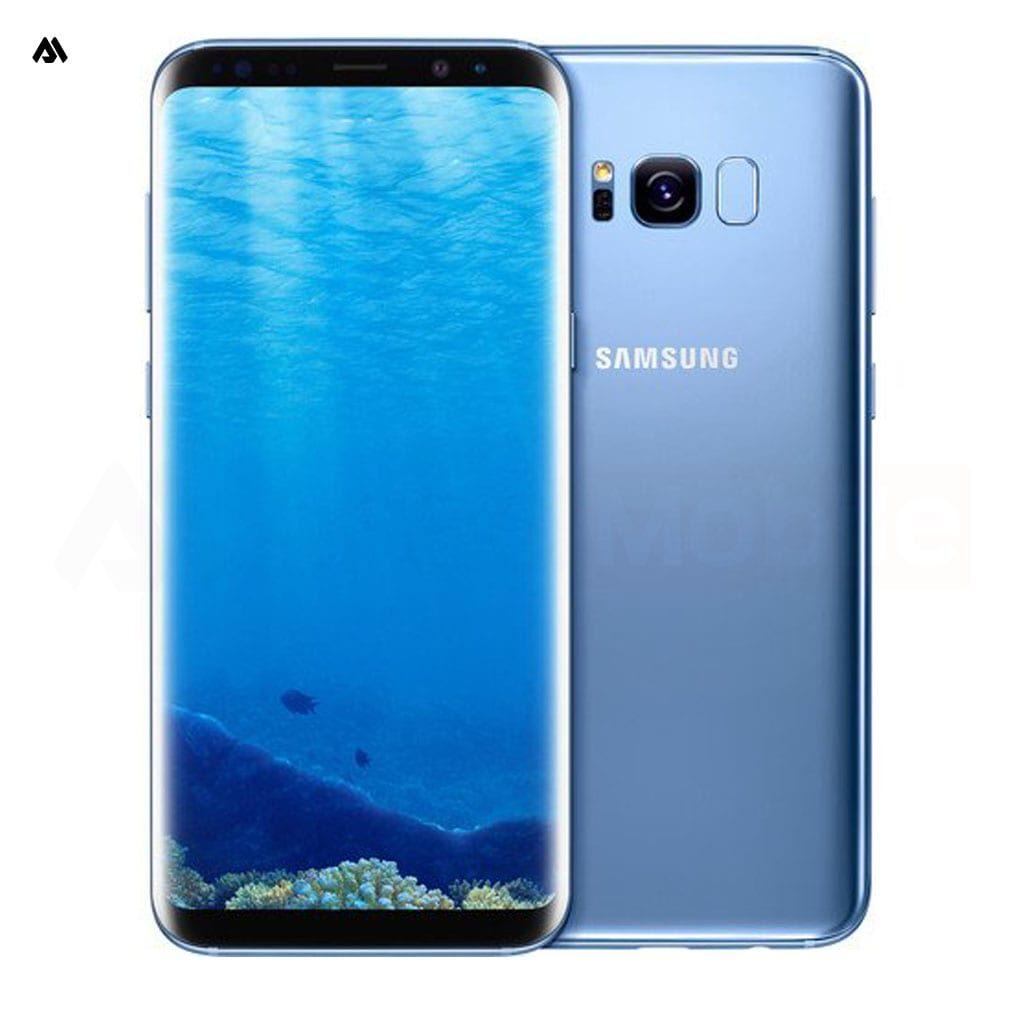 سامسونگ Galaxy S8 کارکرده