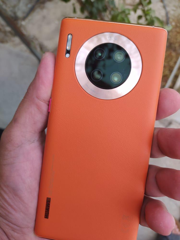 گوشی Mate 30 Pro 5G کارکرده