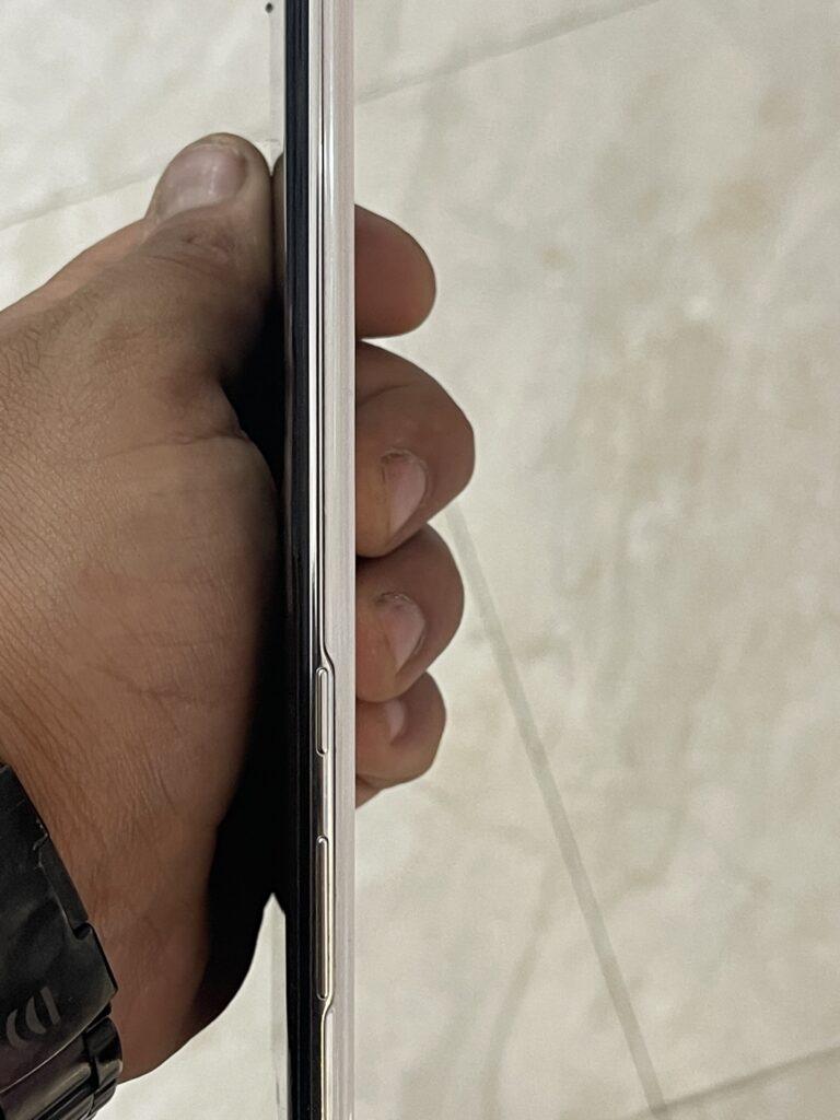 گوشی موبایل سامسونگ مدل note10plus_256 کارکرده