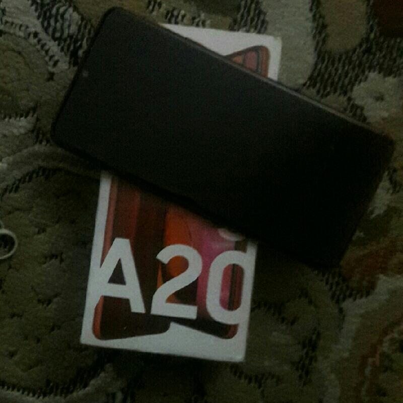 A20s کارکرده